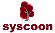 Logo of syscoon GmbH